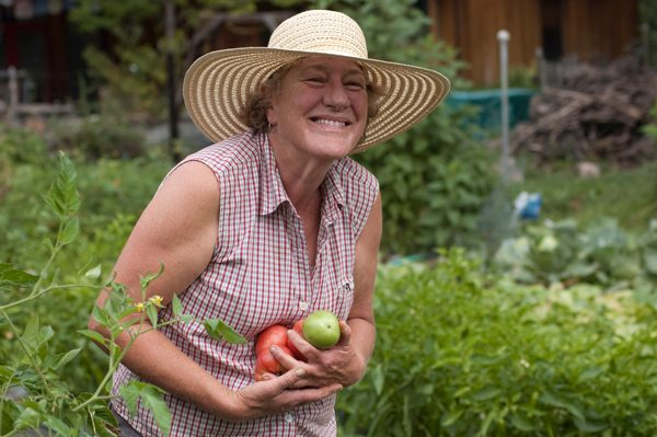 Garden Share - Community Food Share